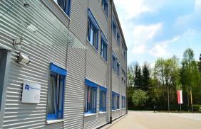 FCT Systeme GmbH in Rauenstein