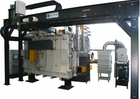 High-temperature Sintering Equipment