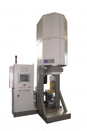 Hochtemperatur-Vakuum-Sinterofen