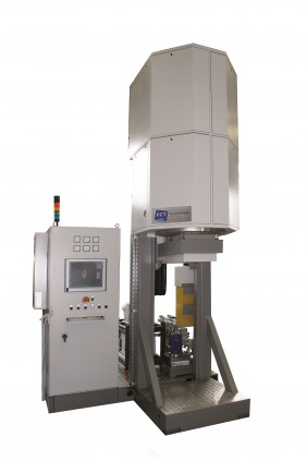 High Temperautre Vacuum Sintering Furnace